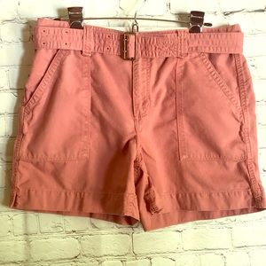 Polo by Ralph Lauren shorts salmon
